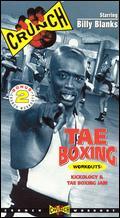 Billy Blanks: Tae Boxing Workouts - Andrea Ambandos