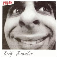 Billy Breathes - Phish