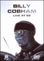 Billy Cobham: Live at 60