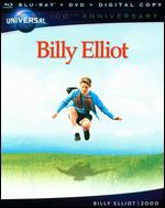 Billy Elliot [2 Discs] [Includes Digital Copy] [Blu-ray/DVD] - Stephen Daldry