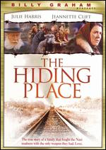 Billy Graham Presents: The Hiding Place - James F. Collier