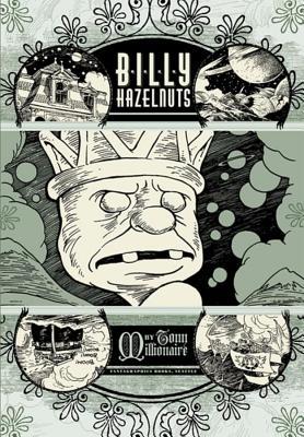 Billy Hazelnuts - Millionaire, Tony