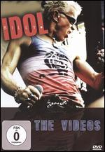 Billy Idol: The Videos