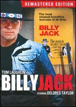 Billy Jack - T.C. Frank