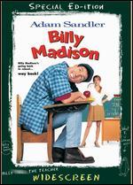 Billy Madison [WS] [Special Edition] [With Movie Money]