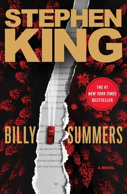 Billy Summers - King, Stephen