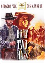Billy Two Hats - Ted Kotcheff