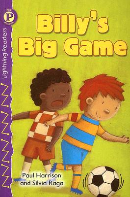 Billy's Big Game - Harrison, Paul