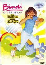 Bindi KidFitness with Steve Irwin and the Crocmen