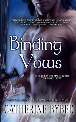 Binding Vows - Bybee, Catherine