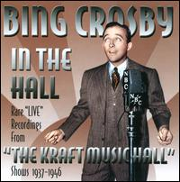 Bing Crosby in the Hall - Bing Crosby