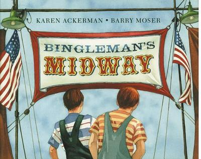 Bingleman's Midway - Ackerman, Karen