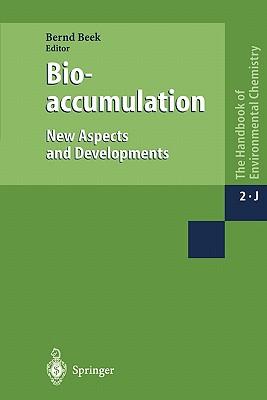 Bioaccumulation New Aspects and Developments - Beek, Bernd (Volume editor)