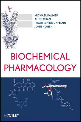 Biochemical Pharmacology - Palmer, Michael, and Chan, Alice, and Honek, John F.