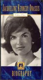 Biography: Jacqueline Kennedy Onassis