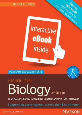 9781447959014 biology higher level for the ib diploma etext biology higher level for the ib diploma etext access code card fandeluxe Image collections