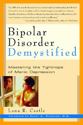 Review of self reflection of manic depression