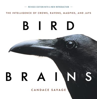 Bird Brains - Savage, Candace