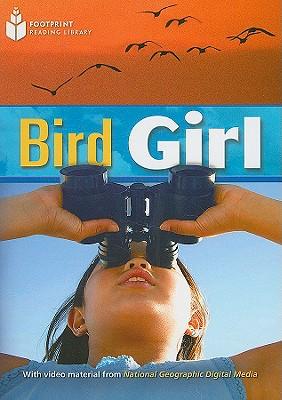 Bird Girl - Waring, Rob