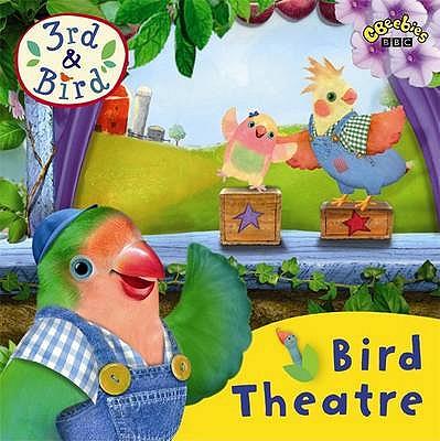 Bird Theatre - BBC