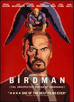 Birdman - Alejandro G. Iñárritu