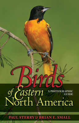 Birds of Eastern North America: A Photographic Guide - Sterry, Paul, and Small, Brian E