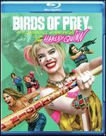 Birds of Prey [Blu-ray] - Cathy Yan