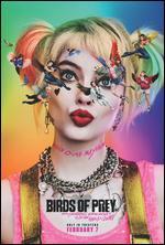 Birds of Prey [Includes Digital Copy] [4K Ultra HD Blu-ray/Blu-ray] - Cathy Yan