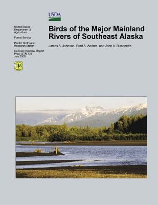 Birds of the Major Mainland Rivers of Southeast Alaska - United States Department of Agriculture