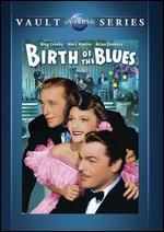 Birth of the Blues - Victor Schertzinger