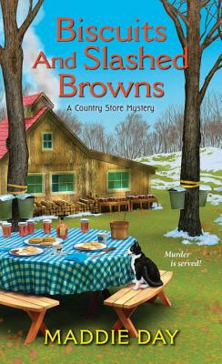 Biscuits and Slashed Browns - Day, Maddie