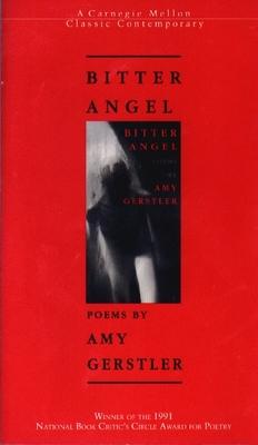 Bitter Angel - Gerstler, Amy