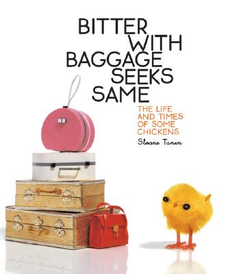 Bitter with Baggage Seeks Same: Quicknotes -