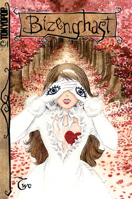 Bizenghast, Volume 2 - LeGrow, M Alice