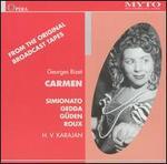 Bizet: Carmen [1954]