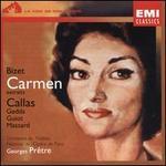 Bizet: Carmen [Extraits]