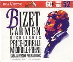Bizet: Carmen [Highlights]