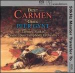 Bizet: Carmen Suites; Grieg: Peer Gynt Suite