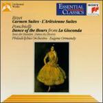 Bizet: Carmen Suites; L'Arl�sienne Suites