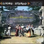 Bizet: L'Arlesienne Suites 1 and 2; Chabrier: España Rapsodie; Marche Joyeuse