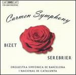 Bizet, Serebrier: Carmen Symphony