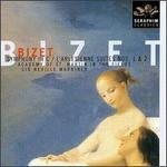 Bizet: Symphony in C; L'Arlésienne Suites