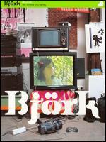 Björk: Minuscule -