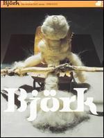 Björk: Volumen Plus