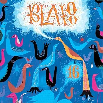 Blab! - Beauchamp, Monte (Editor)