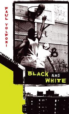 Black and White - Volponi, Paul