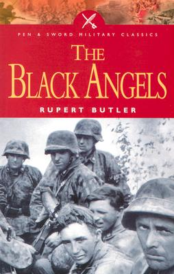 Black Angels - Butler, Rupert