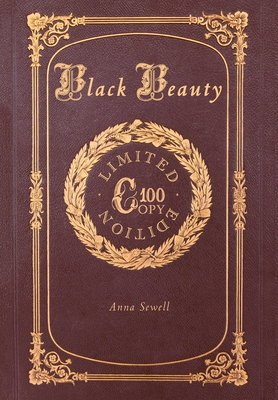 Black Beauty (100 Copy Limited Edition) - Sewell, Anna