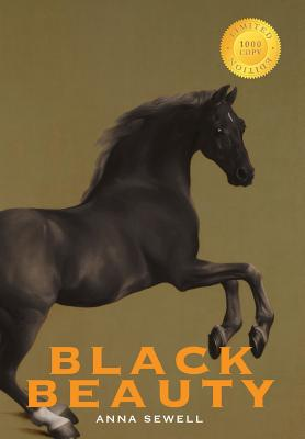 Black Beauty (1000 Copy Limited Edition) - Sewell, Anna