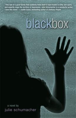 Black Box - Schumacher, Julie